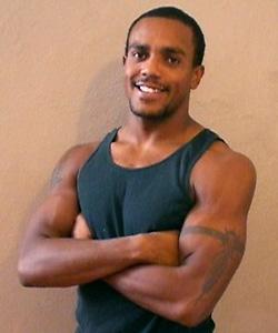 Ruben Lawrence